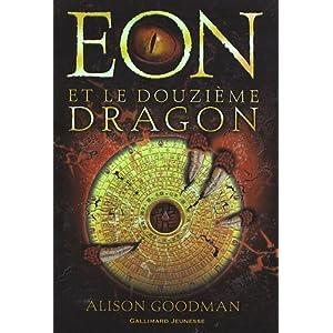 Eon / Eona de Alison Goodman 51Ac3TAD6iL._SL500_AA300_