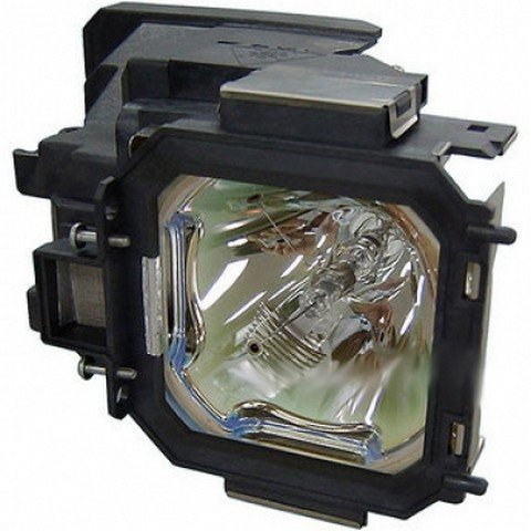 Sanyo Plc-Xt35 Lcd Projector Assembly With High Quality Original Bulb Inside