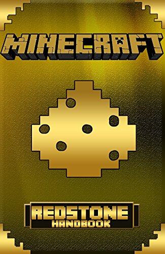 Free Kindle Book : Minecraft: Redstone Handbook: Minecraft Secrets: about Minecraft Redstone: (Sword: Computer Games: Exploration: Minecraft handbook: Pokemon: hunger games: ... Minecraft Secrets: Minecraft Tricks Book 4)