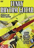 Funky Rhythm Guitar - Learn Funky Rhythm Grooves in Five Classic Styles
