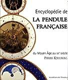 Encyclopédie de la pendule française