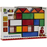 Rubik's Stack And Build Blocks