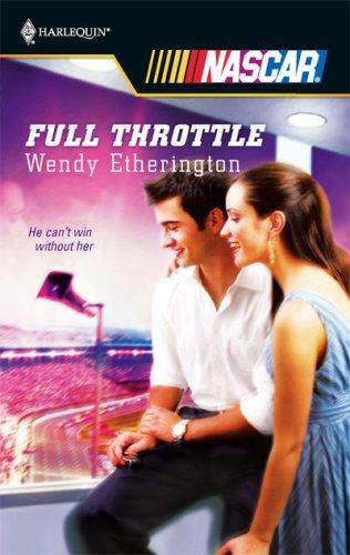 Image for Full Throttle (Harlequin Nascar)