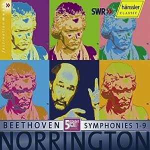 Beethoven: Symphonies 1