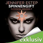 Spinnengift (Elemental Assassin 7) | Jennifer Estep