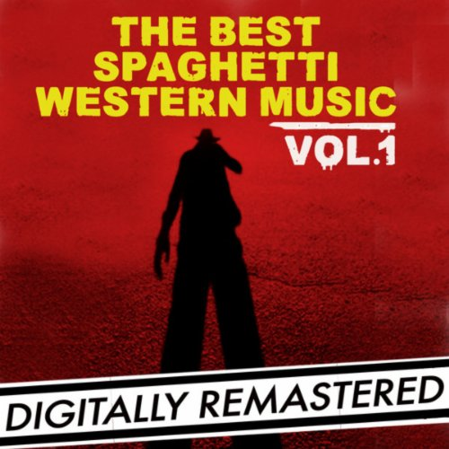 The Best Spaghetti Western Music Vol. 1 (Spaghetti Western Music compare prices)