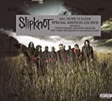 Slipknot All Hope Is Gone (Special Edition CD/DVD) Special Edition Edition by Slipknot (2008) Audio CD