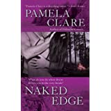 Naked Edge (An I-Team Novel) ~ Pamela Clare