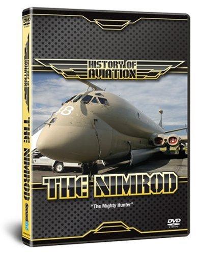 History of Aviation - The Nimrod [2008] [DVD]