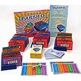 Parsh-O Card Game