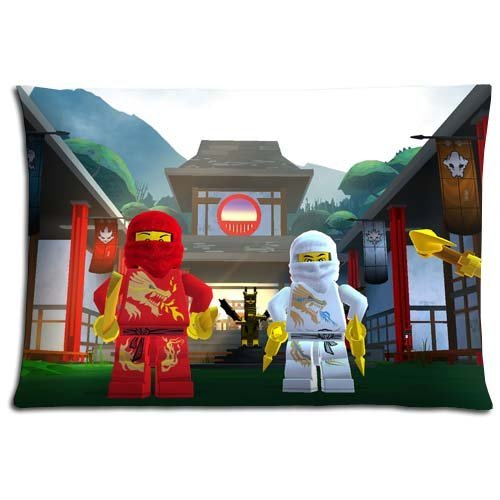 Ninjago Allergies