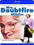 Mrs. Doubtfire [Blu-ray] (Bilingual)