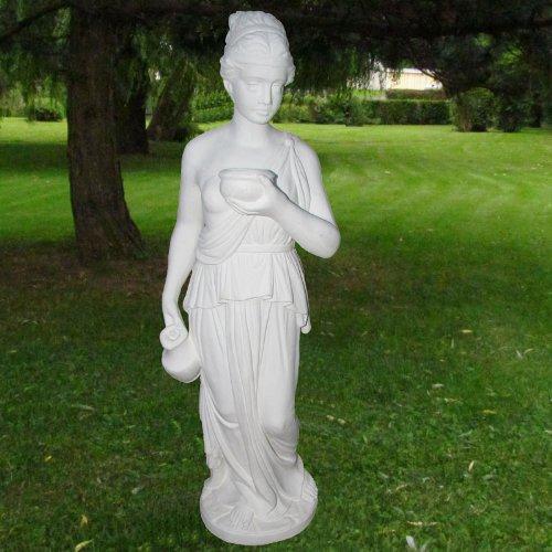 """Statue """"Hebe, Göttin der Jugend"""", klein kaufen"""