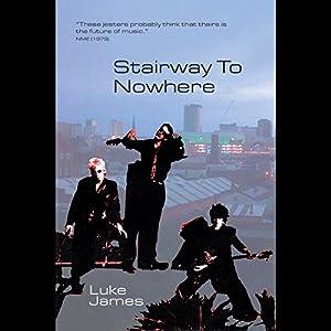Stairway to Nowhere Audiobook