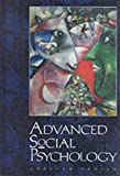 img - for Advanced Social Psychology book / textbook / text book