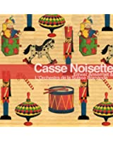 Tchaikovsky: Casse-Noisette - Faits saillants et Suite (Remastered)