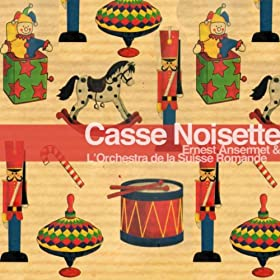 Casse-Noisette Suite (Full Continuous Suite)