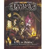 Warhammer Fantasy Roleplay: Lure of Power