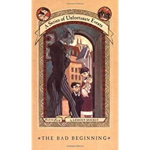 The Cumbersome Collection (A Series of Unfortunate Events, Books 1-11) [SHRINK WRAPPED]