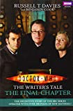 Russell T. Davies Doctor Who: The Writer's Tale: The Final Chapter