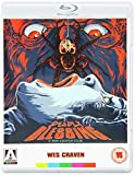 Deadly Blessing Dual Format [DVD + Blu-ray] [1981]