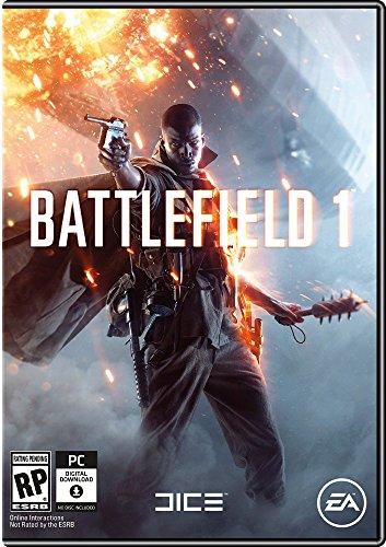 Battlefield 1 - PC [NO DISC]