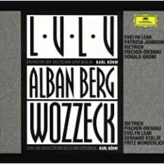 Alban Berg: Lulu / Act 2 - Variationen (Lulu-Suite)