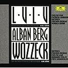 Berg: Lulu & Wozzeck (3 CDs)
