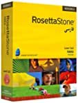 Rosetta Stone V2: Farsi Level 1-2 Set...