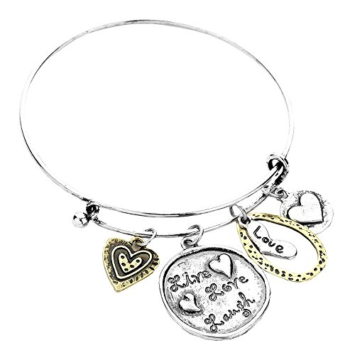 rosemarie-collections-da-donna-a-forma-di-cuore-braccialetto-argento