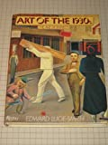 Art of the 1930's: The Age of Anxiety (0297787322) by Edward Lucie-Smith