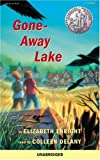 Gone-Away Lake [CD] (Gone-Away Lake Books)
