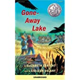 Gone-Away Lake [CD] (Gone-Away Lake Books) ~ Elizabeth Enright