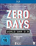 DVD & Blu-ray - Zero Days - World War 3.0 (OmU) [Blu-ray]