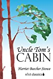 Image of Uncle Tom's Cabin (Xist Classics)