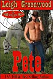 Pete (The Cowboys)