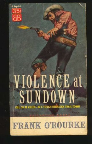 Image for Violence Sundown