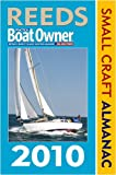 Andy Du Port Reeds PBO Small Craft Almanac 2010 (Reeds Practical Boat Owner)