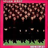 Xoo Multiplies - Yellow Vinyl