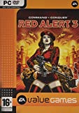 Command & Conquer: Red Alert 3 - EA Value Games (PC DVD)