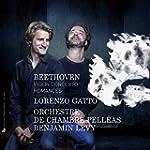 Violin Concerto - Romances