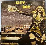 Young Men Gone West LP (Vinyl Album) US Mercury 1977