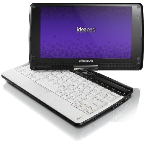 Lenovo IdeaPad S10-3T 10.1 inch touchscreen netbook (Intel Atom N455 1.66GHz, 1GB RAM, 250GB HDD, Windows 7 Starter)