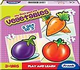 #7: Frank Vegetables