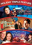 Holiday Triple Feature: Christmas Shoes/Christmas Blessing/Christmas Hope
