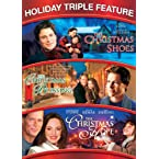 Holiday Triple Feature DVD