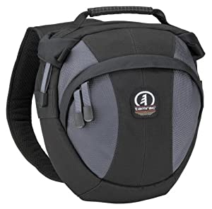 Tamrac 5766 Velocity 6x Compact Sling Pack (Black)