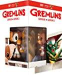 Gremlins + Gremlins 2 : La nouvelle g...