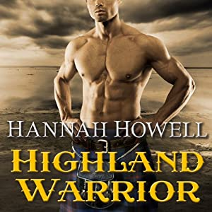 Highland Warrior, Murray Family Series, Book 9 Audiobook
