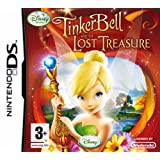 Disney Fairies: Tinker Bell and the Lost Treasure (Nintendo DS)by Disney Interactive
